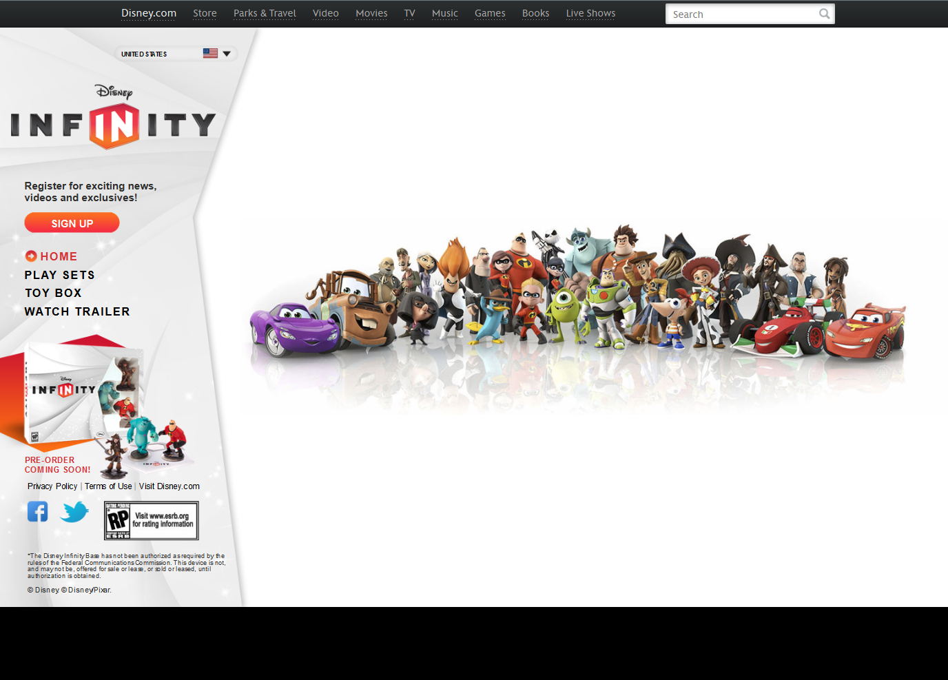 Coloring Pages Disney Infinity : Free disney infinity coloring pages
